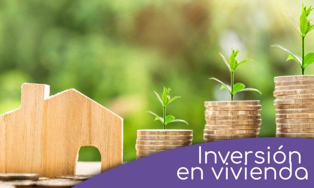 Inversión en vivienda