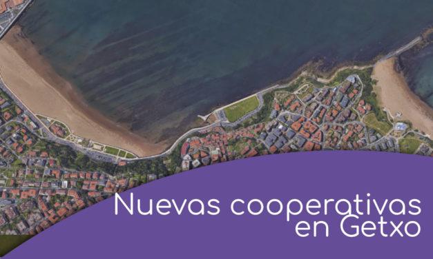 Nuevas cooperativas en Getxo