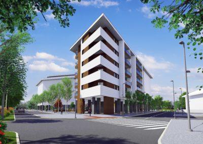 Cooperativa pisos BIdeondo Iurreta