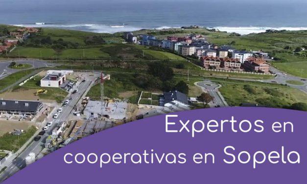 Ingiru, los expertos en cooperativas de viviendas en Sopela.