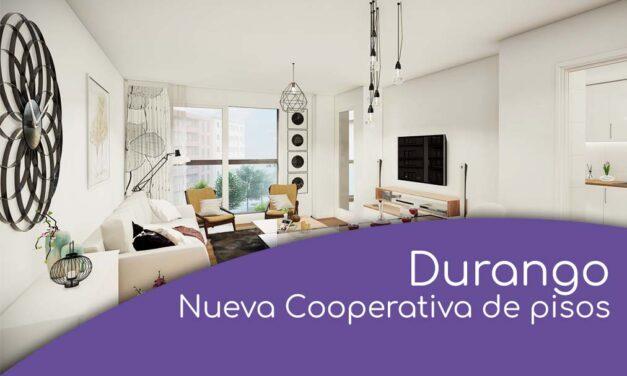 Nueva Cooperativa de pisos en Durango